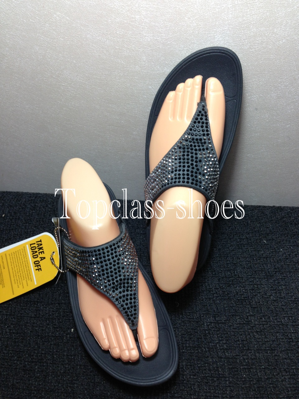 fitflop flare slide supernavy ????