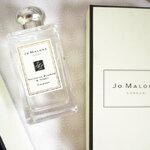 น้ำหอม Jo Malone Nectaline Blossom & Honey Cologne 100 ml. ( มีกล่อง )