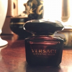 น้ำหอม Versace Crystal Noir EDT 90ml (มีกล่อง)