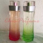 น้ำหอม Lacoste Touch of Spring EDT for Women 90 ml.