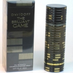 น้ำหอม Davidoff The Brilliant Game EDT 100ml (มีกล่อง)
