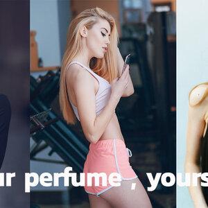 Your perfume, yourself น้ำหอมบอกสไตล์ในตัวคุณ