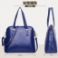 กระเป๋าสะพายแบบ Set รุ่น Set หนังลื่น NV BAO thumbnail 5