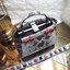 กระเป๋า เป็นงาน mirror ลายงู ตาม Trend SOS thumbnail 3