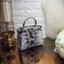 กระเป๋า เป็นงาน mirror ลายงู ตาม Trend SOS thumbnail 5