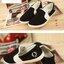 รองเท้ารัดส้นด้านหน้าทำจากพลาสติกใสนิ่ม มาพร้อมส้นเชือกปอถัก thumbnail 5