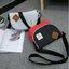 กระเป๋าแฟชั่น anello สะพายข้าง ขนาด 9 นิ้ว thumbnail 9