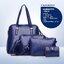 กระเป๋าสะพายแบบ Set รุ่น Set หนังลื่น NV BAO thumbnail 4