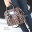 กระเป๋าหนังลาย Damier บนตัวกระเป๋าและสาย thumbnail 3