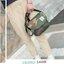 กระเป๋าแฟชั่น anello สะพายข้าง ขนาด 9 นิ้ว thumbnail 16