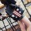 กระเป๋าเป้แบ็คแพ็คที่ชาวฮิปสเตอร์ทั้งหลายควรมี วัสดุ NYLON เนื้อเงาหนา 2ชั้น คุณภาพ Premiem สรีนลายดาว thumbnail 4