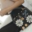 crystal flower box bag thumbnail 7