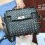 กระเป๋าสวยขนาดพอดี สไตล์งานแบรนด์ ทรงกล่อง thumbnail 4