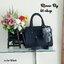 กระเป๋าแฟชั่น ห้อยหมีสุดน่ารัก หนัง pu อัดลาย thumbnail 2