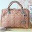 กระเป๋าทรงหมอนสวยเปะ งานเรียบหรู อะไหล่เงิน thumbnail 5