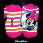 ถุงเท้าเด็ก แบรนด์ดิสนีย์ ของแท้ แบบ E