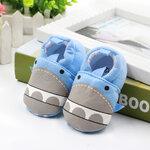 Pre-walker Baby Shoes รองเท้าเด็ก รองเท้าเด็กวัยหัดเดิน พร้อมส่ง