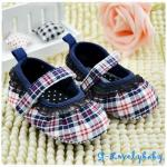 Pre-walker Baby Shoes รองเท้าเด็ก รองเท้าเด็กผู้หญิง รองเท้าเด็กวัยหัดเดิน size 21