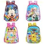 Kids Backpacks , Kindergarten Backpacks กระเป๋าเป้เด็ก กระเป๋าเด็กลายการ์ตูนสามมิติ กระเป๋าเป้เด็ก กระเป๋าสำหรับเด็กอนุบาล กระเป๋าสำหรับเด็กประถม พร้อมส่ง