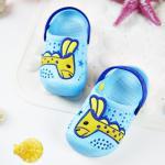 รองเท้าเด็ก รองเท้าแตะเด็ก Baby Sandal size 17