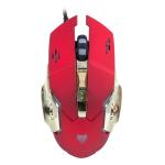 NUBWO METAL NM-43 (แดง)