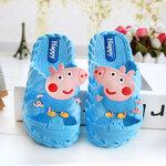 รองเท้าเด็ก รองเท้าแตะเด็ก Baby Sandal รองเท้าเด็กชาย รองเท้าเด็กหญิง รองเท้าเด็กเล็ก รองเท้าแตะเด็กวัยหัดเดิน 1 - 4 ขวบ พร้อมส่ง