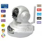 EasyN H3-186V - Wireless IP Camera (Indoor) zoom3x