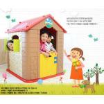 บ้านเด็ก บ้านหรรษา Heanim ของแท้ ทำในเกาหลี made in korea ไม่มีสารพิษ มีประตู ใช้เป็น บ่อบอลได้ มีของเล่นครบ มี มอก เเล้ว EN71