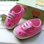 รองเท้าเด็ก รองเท้าเด็กวัยหัดเดิน รองเท้าเด็กผู้หญิง พื้นยางกันลื่น ไซต์ 150 ขนาด 14 ซม. อายุ 2-2.5ขวบ พร้อมส่ง