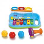 HuileToys Xylophone สำหรับเด็ก ของเล่นเด็กเสริมพัฒนาการ