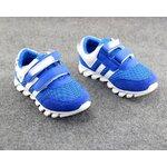รองเท้าเด็ก พื้นยางกันลื่น รองเท้าแฟชั่นเกาหลี รองเท้ากีฬาเด็ก สไตล์สปอร์ต รองเท้าเด็กชาย รองเท้าเด็กหญิง รองเท้าเด็กเล็ก อายุ 4-6ขวบ พร้อมส่ง