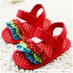 Pre-walker Infant Shoes รองเท้าเด็ก รองเท้าเด็กผู้หญิงน่ารัก รองเท้าเด็กหญิงวัยหัดเดิน