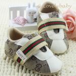 Pre-walker Baby Shoes รองเท้าเด็ก รองเท้าเด็กแบรนด์เนม รองเท้าเด็กน่ารัก รองเท้าเด็กวัยหัดเดิน