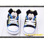 DISNEY Pre-walker Toddler Shoes Disney Pre-walker Baby Shoes รองเท้าเด็กหญิง รองเท้าเด็กชาย รองเท้าเด็กหญิงแบรนด์เนม รองเท้าเด็กชายแบรนด์เนม รองเท้าเด็กวัยหัดเดิน ยี่ห้อ ดิสนี่ย์