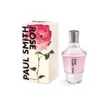 น้ำหอม Paul Smith Rose EDT for women ขนาด 30ml. กล่องซีล