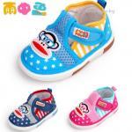 รองเท้าเด็ก รองเท้าเด็กวัยหัดเดิน รองเท้าเด็กวัยเตาะแตะ รองเท้าเด็กอ่อน รองเท้าเด็กเล็ก รองเท้าเด็กน่ารัก รองเท้าเด็กพื้นยางกันลื่น รองเท้าเด็กปีปๆ