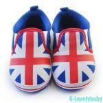 รองเท้าเด็ก Pre-walker Baby Shoes รองเท้าเด็ก รองเท้าเด็กแบรนด์เนม รองเท้าเด็กน่ารัก รองเท้าเด็กวัยหัดเดิน Size 12