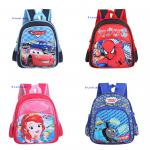 Kids Backpacks Kindergarten Backpacks กระเป๋าเป้เด็ก กระเป๋าสำหรับเด็กอนุบาล พร้อมส่ง