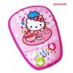 Hello Kitty Mouse Pad แผ่นรองเม้าส์คิตตี้ที่มีแผ่นฟองน้ำพักมือ