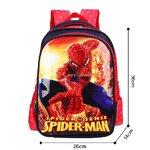 Kids Backpacks Kindergarten Backpacks กระเป๋าเป้เด็ก กระเป๋าเด็กลายการ์ตูน กระเป๋าสำหรับเด็กอนุบาล พร้อมส่ง