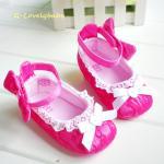 Zara Pre-walker Baby Shoes รองเท้าเด็ก รองเท้าเด็กแบรนด์เนม รองเท้าเด็กผู้หญิงน่ารัก รองเท้าเด็กหญิงวัยหัดเดิน Zara