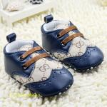 Pre-walker Baby Shoes รองเท้าเด็ก รองเท้าเด็กน่ารัก รองเท้าเด็กวัยหัดเดิน Size(0-6M)