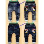 กางเกงเด็ก กางเกงขายาวเด็ก กางเกงลำลองเด็ก กางเกงยีนส์เด็ก กางเกงขายาวเด็กเอวยืดใส่สบาย อายุ 2- 8 ขวบ