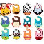 Skip Hop Zoo Baby Bibs ผ้ากันเปื้อนเด็ก Skip Hop น่ารักมาก
