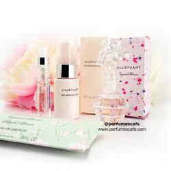 เซ็ตน้ำหอม Jill Stuart Crystal Bloom Perfume Gift Set