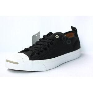 รองเท้า Converse Jack Purcell Hancock Vulcanised Article สีดำ ผู้ชาย ผู้หญิง Shoes Size 40-44 พร้อมกล่อง