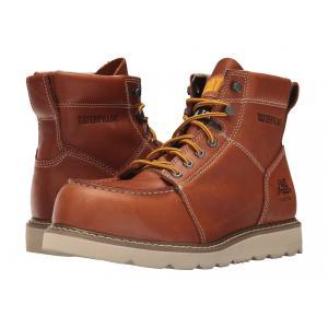 รองเท้า Caterpillar Tradesman Steel Toe BOOT หัวเหล็ก Size 40 - 45