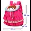 กระเป๋าเป้ลายเด็กผู้หญิงมีระบาย thumbnail 5