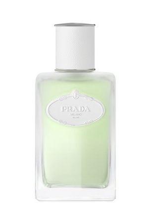 น้ำหอม Prada Infusion d`Iris Eau de Toilette for women ขนาด 100ml กล่องเทสเตอร์