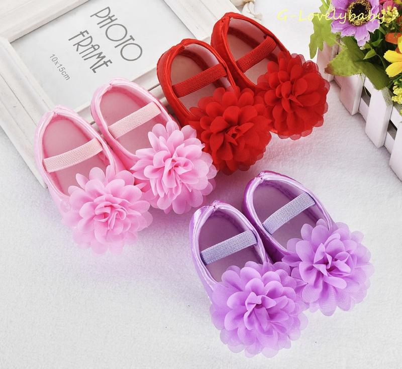 Pre-walker Baby Shoes รองเท้าเด็ก คุณภาพดี รองเท้าเด็กวัยหัดเดิน